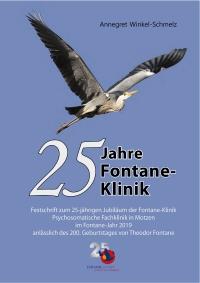 25 Jahre Fontane-Klinik